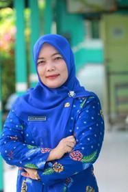 Biografi Kepala SMA Negeri 10 Purworejo, Dra. Setyo Mulyaningsih, M.Pd.BI.