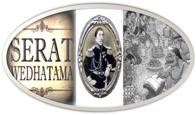 Pitutur Luhur dalam Serat Wedhatama Pupuh Gambuh