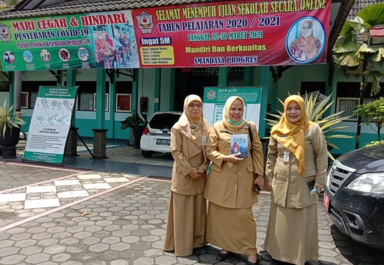 Kartini, Pahlawan Literasi