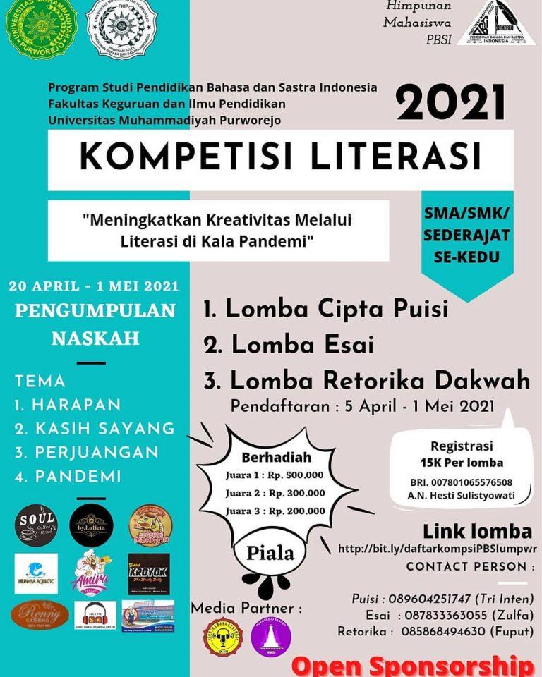 SMAN 10 Purworejo Kuatkan Gerakan Literasi, Terus Berprestasi