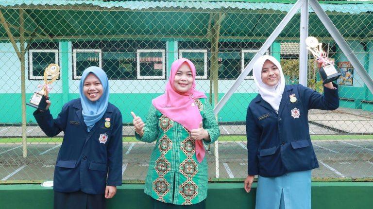 SMA Negeri 10 Purworejo Meraih Kejuaraan Lomba Retorika Dakwah dan Menulis Essay yang Diselenggarakan Universitas Muhammadiyah Purworejo