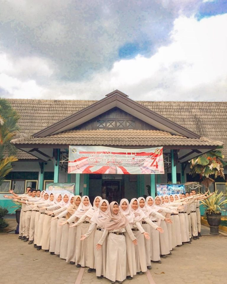 Peran Pelajar Indonesia dalam Mengisi Kemerdekaan